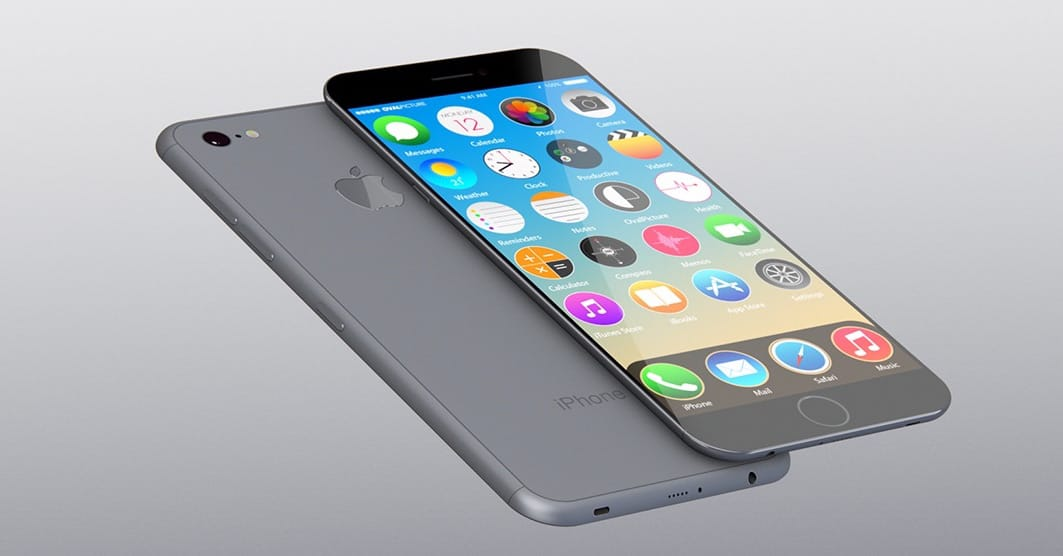 iphone 7 large