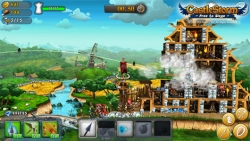 Castle Storm - Free to Siege скачать на Android, iOS