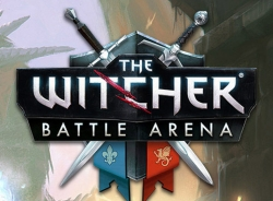 Обзор игры The Witcher Battle Arena