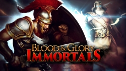 Обзор MMO игры Blood and Glory: Immortals