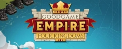 Empire: Four Kingdoms - стратегия для Android